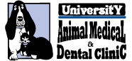 University Animal Medical and Dental Clinic